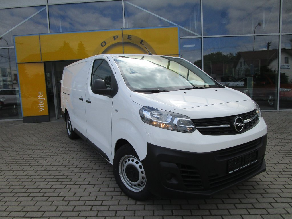 Opel Vivaro VAN L2H1 2,0 ENJOY MT6