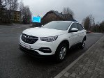 Opel Grandland X 1.2 ENJOY 96kW MT6