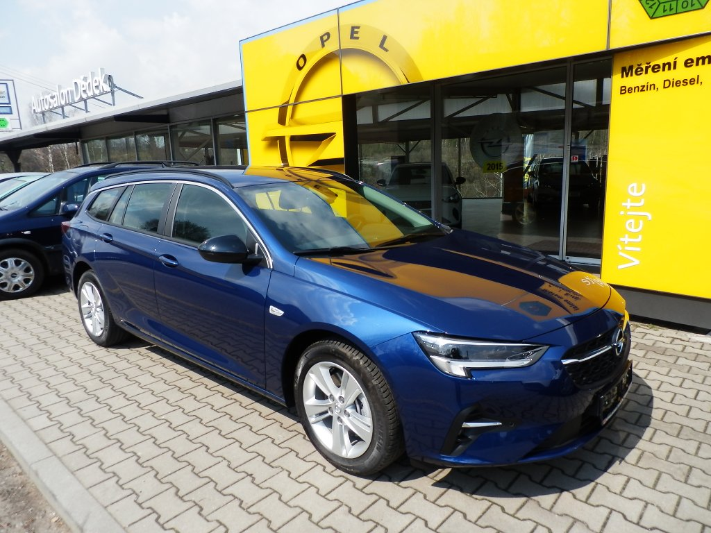 Opel Insignia 1,5CDTi 90kW Business Edition