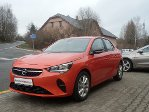 Opel Corsa EDITION 1,2 TURBO
