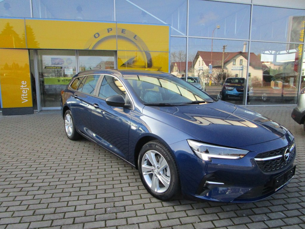 Opel Insignia BUSSINES EDITION