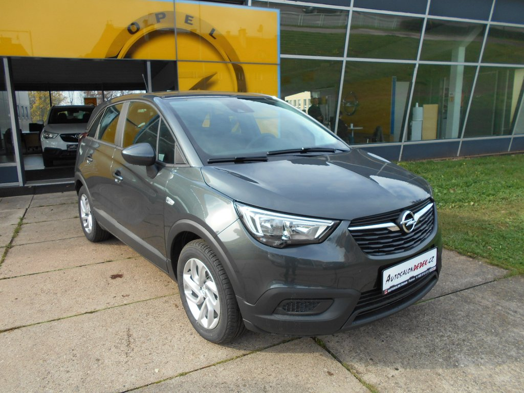 Opel Crossland X Enjoy 1,2 60kW