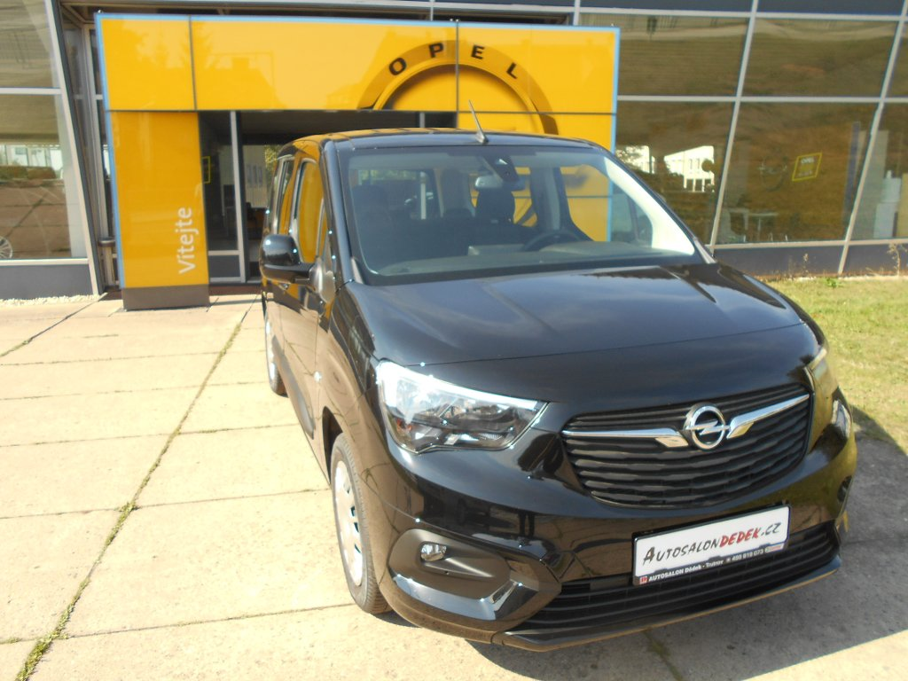 Opel Combo LIFE Enjoy 1,2 TURBO 81kW