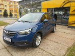 Opel Crossland X SMILE 1,2