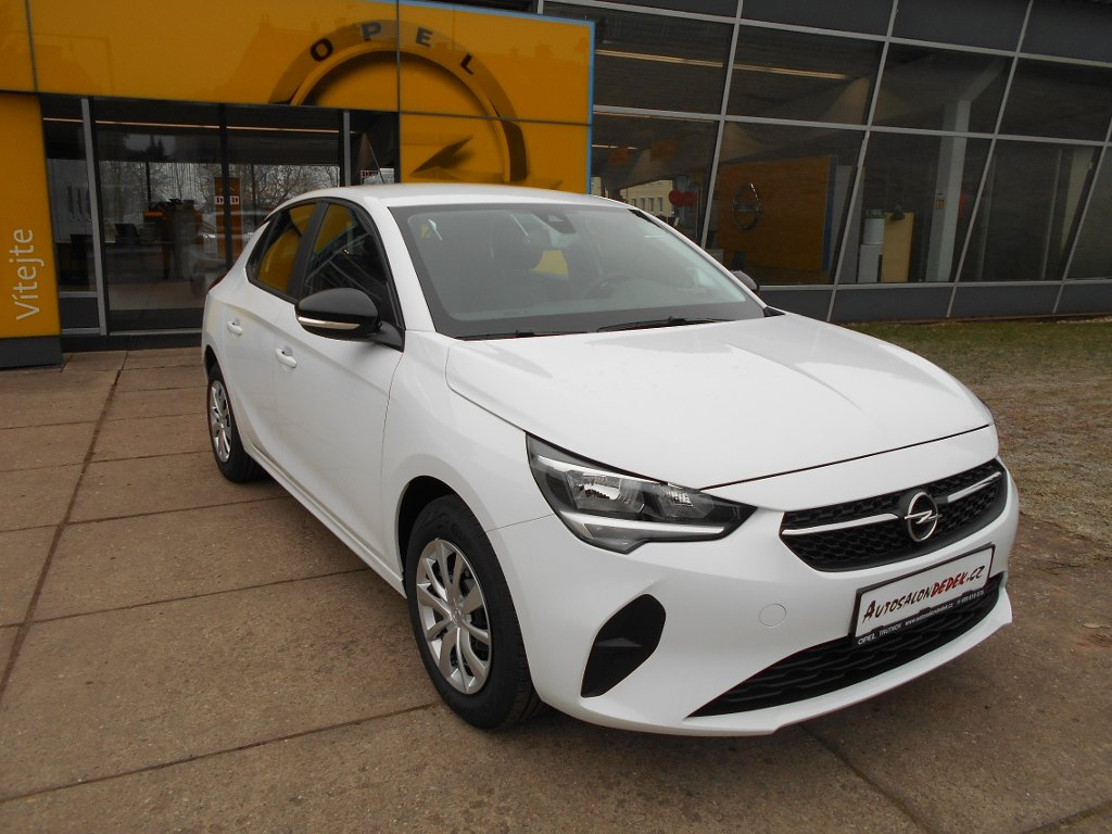 Opel Corsa SMILE HB5 1,2
