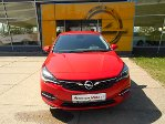 Opel Astra HB5 1,2 TURBO